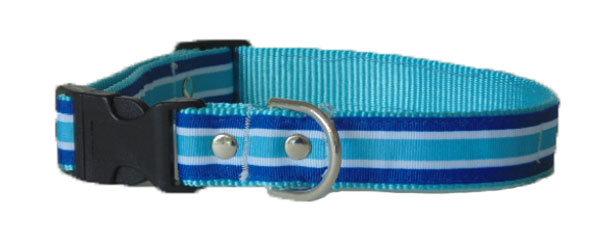 Stripes Blue 125