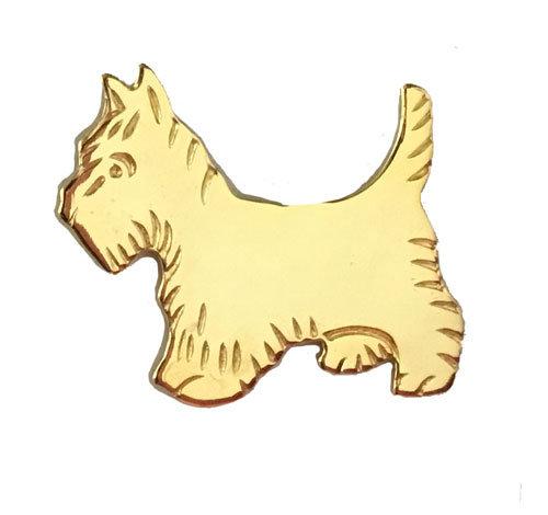 Terrier Gold