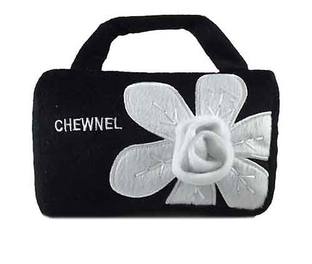 Chewnel Bag  Plush Toy
