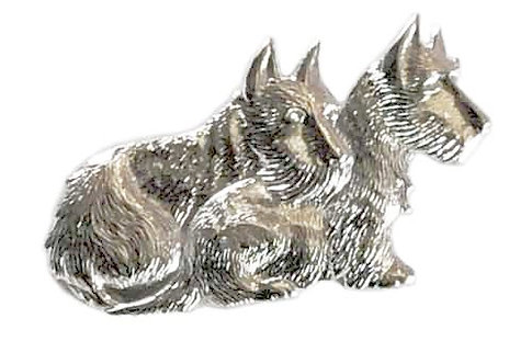 Two Terriers Silver