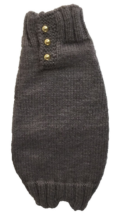 Brown Sweater made to measure