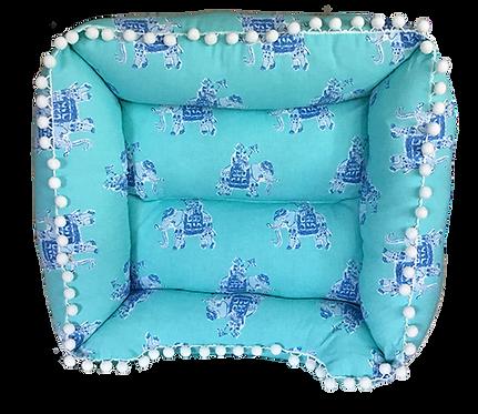 F203 Bed