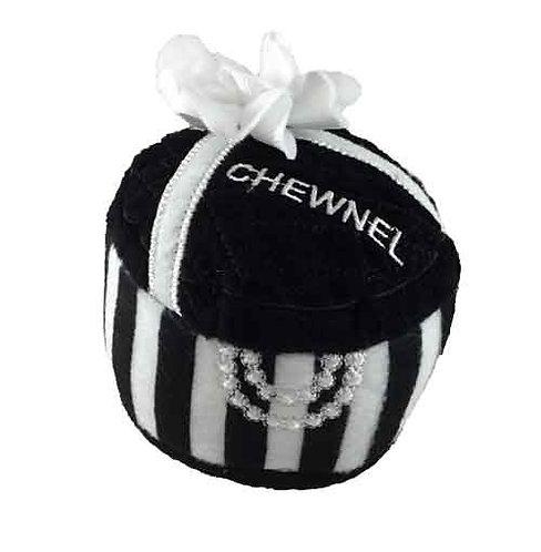 Chewnel Box  Plush Toy