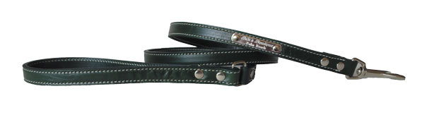 Monte Carlo Leash Black