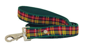 Buchanan Leash