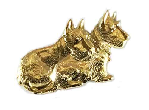 Two Terriers Gold