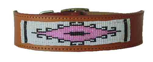 Native American Collar - Butterfly