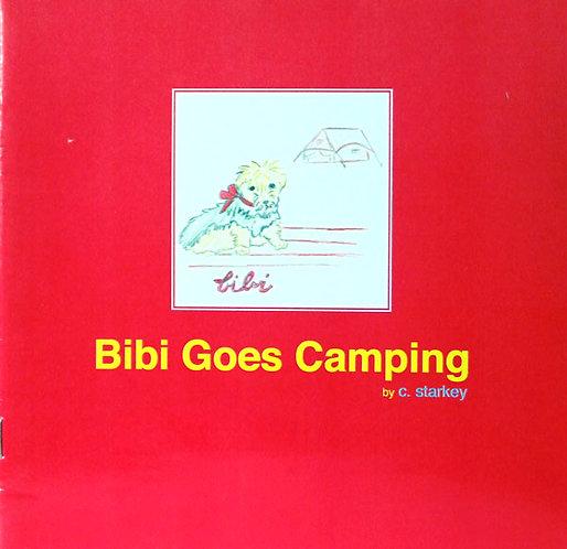 Bibi Goes Camping