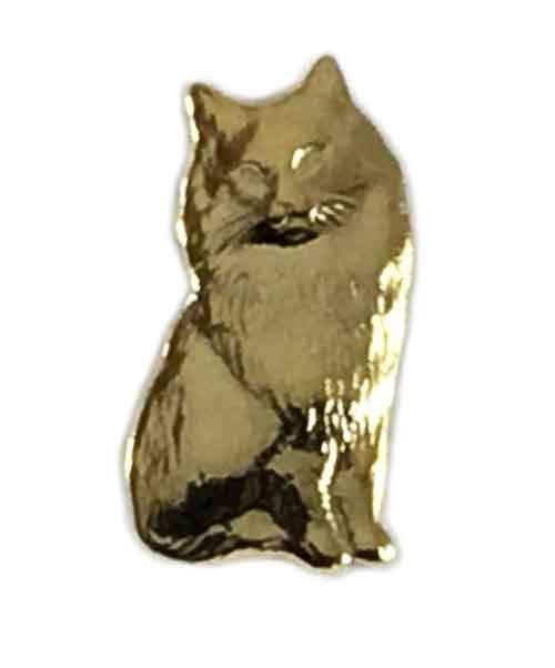 Cat Gold