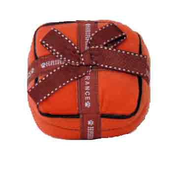 Hairmes Orange Plush Toy