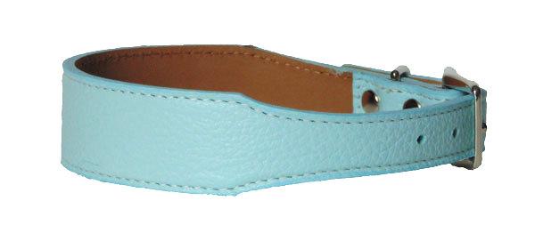 Pebble Tapered Collar Aqua