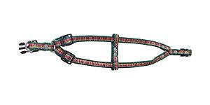 Tartan harness