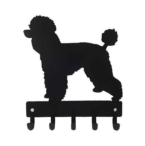Leash Hook Poodle