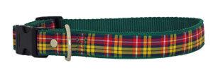 Buchanan Collar