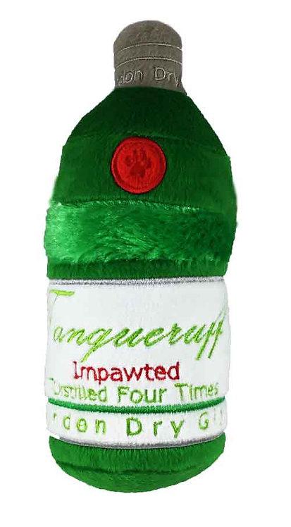Tanqueruff Plush Toy