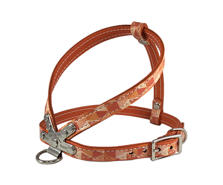 Escher Harness Orange