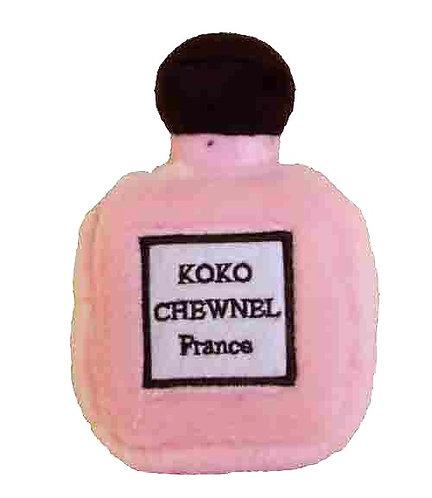 Koko Chewnel  Perfume Plush Toy