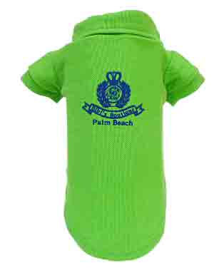 Polo Shirt Green