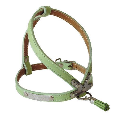 Luscious Tassel Harness Scuba Green