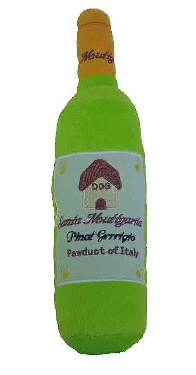 Pinot Grrrigio Wine Toy