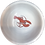 Thumbnail: Red Lobster Ceramic Bowl