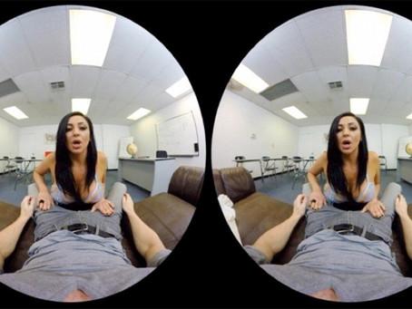 ¿Ha calado la realidad virtual? Según el consumo de porno VR, sí