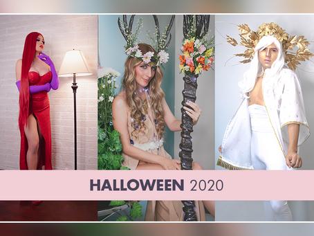 Halloween 2020 en CM Studios