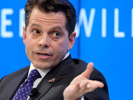 Camsoda ofrece empleo al exdirector de comunicaciones de la Casa Blanca.