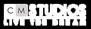Logo CM Studios 2018  blanco.png