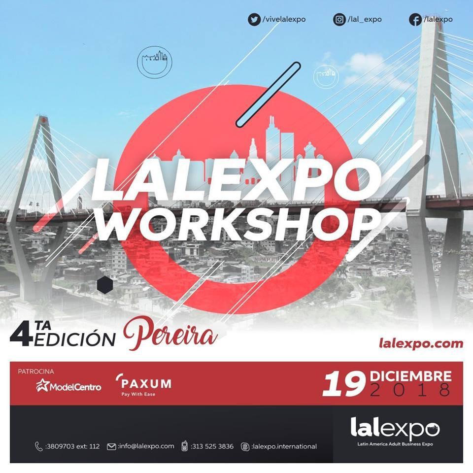 Lalexpo.