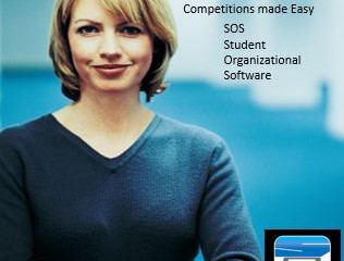 SOS Student Organizational Software