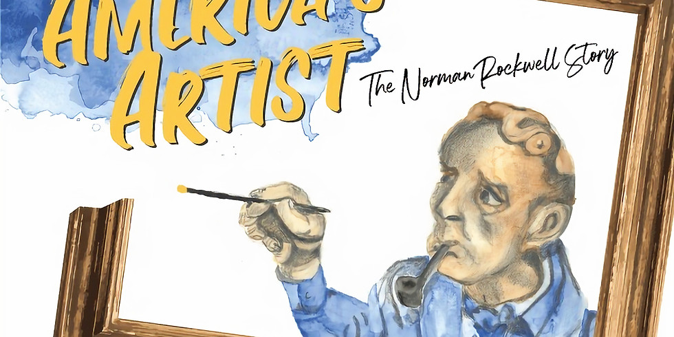 America's Artist:  The Norman Rockwell Story