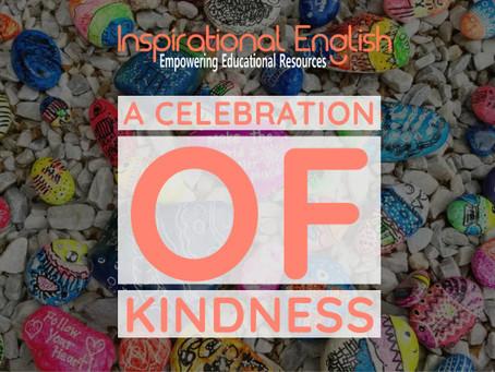 A Celebration of Kindness