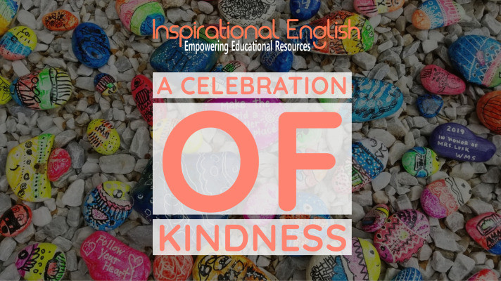Celebration of Kindness