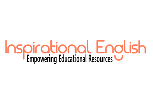 Inspirational English- empowering educational resources