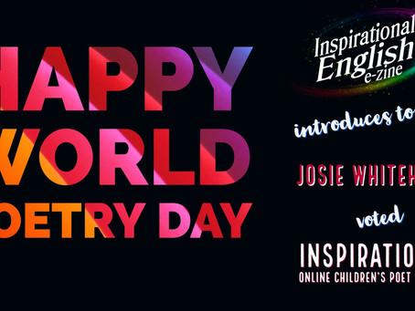 Happy World Poetry Day