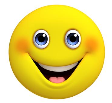 "Happy ""World Smile Day"""