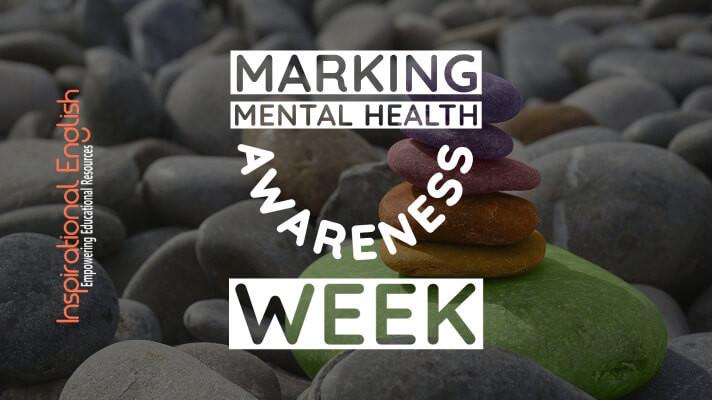 Mental health awareness in education
