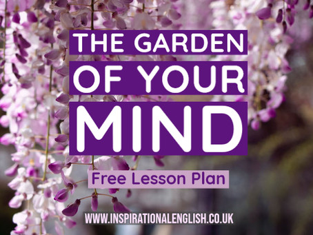 The Garden of your Mind