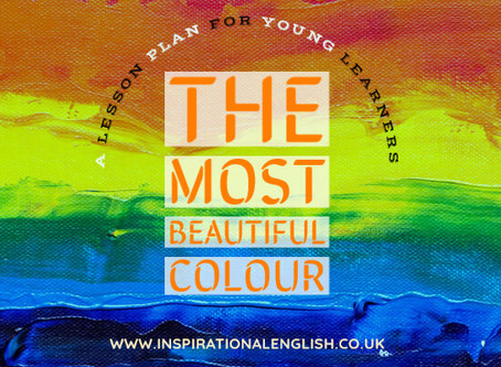 The Most Beautiful Colour