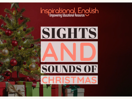 Sights and Sounds of Christmas