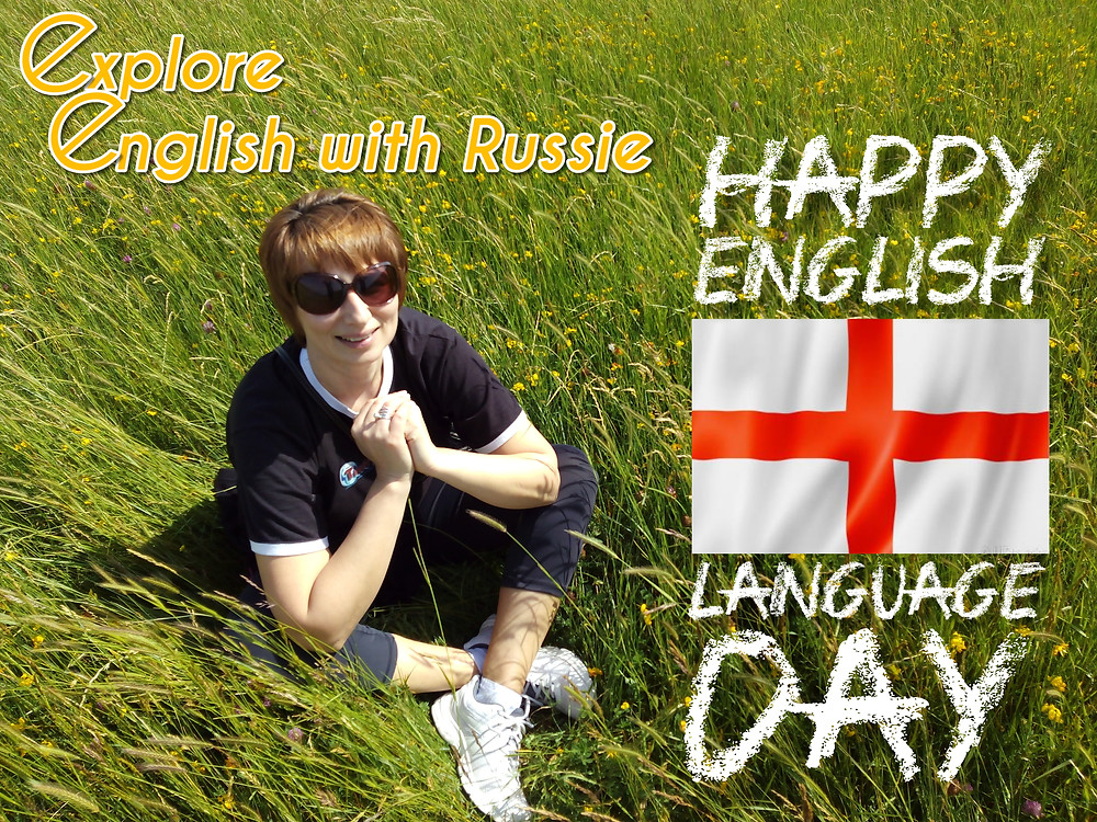 The English language is the most widely used or spoken language in the world, and its long history of absorbing words, concepts and cultural influences from all over the globe gives it a huge vocabulary, but one which is full of odd rules, spelling and behaviour. English Language Day celebrates the language, quirks and all!