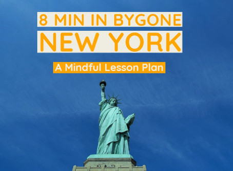 8 minutes in bygone New York
