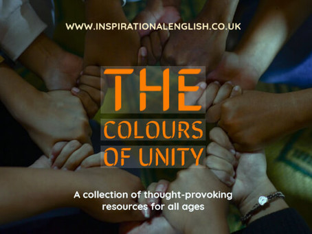The Colours of Unity