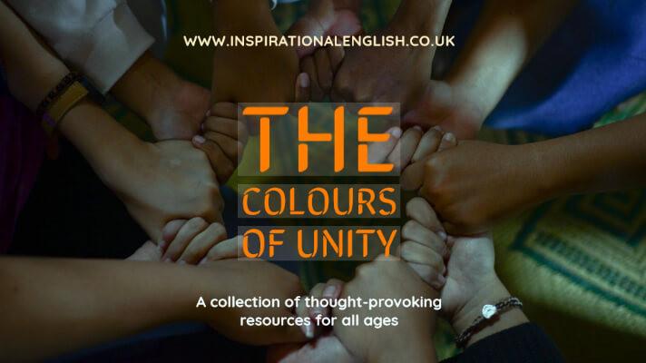 unity, anti-racism