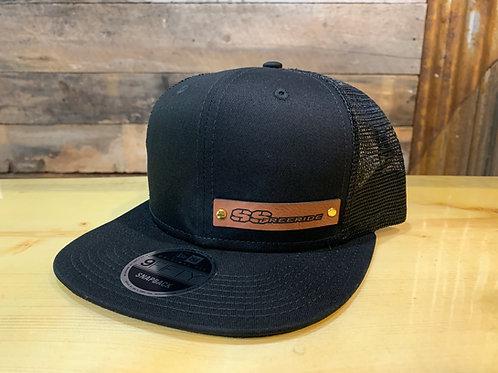 SS Freeride Flat Bill Hat