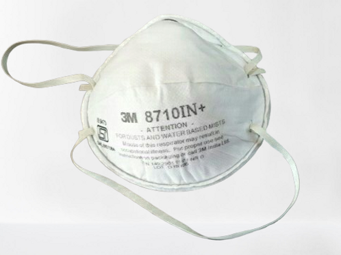 COVID-19 Face Mask (Pack of 5)