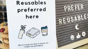 Moving towards a reusable future