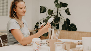 Cafes - using compostable packaging during COVID -19