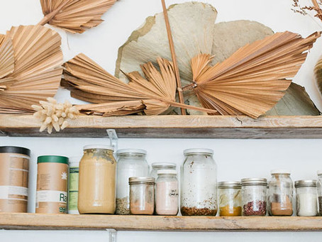 Sustainable marketing for plastic-free cafes